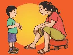 « Parler pour que les enfants écoutent, écouter pour que les enfants parlent »