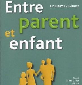 Entre Parent et Enfant
