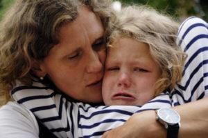 Emotions parents enfants