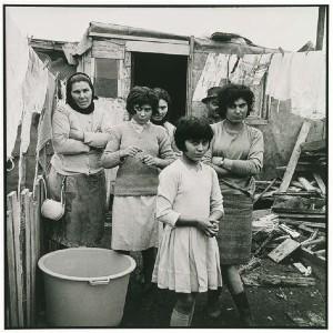 Familles de migrants