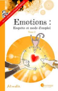 Emotions enquete et mode d'emploi Artmella