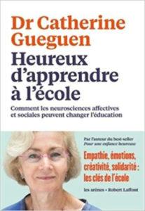 Heureux d'apprendre à l'école Catherine Gueguen