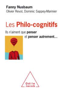 Les philo cognitifs Fanny Nusbaum