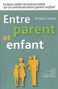 Entre parent et enfant Haim Ginott