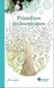 Friandise philosophique Armella leung