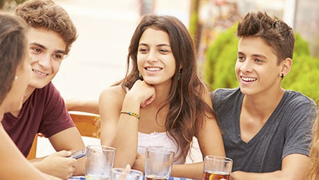 Conférence adolescence
