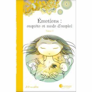 Emotions Enquête et mode d'emploi 3