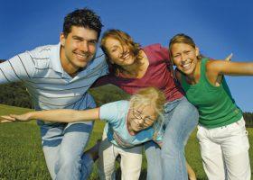 Service enfance et famille